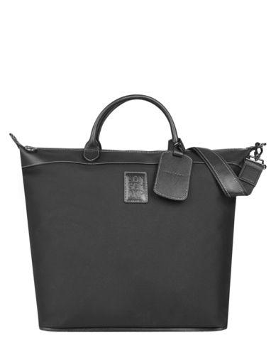 Longchamp Boxford Travel bag Red