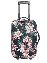 Cabin Luggage Roxy Black luggage RJBL3207