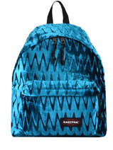 Backpack Eastpak velvetized K620VEL