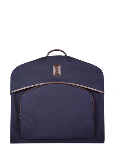 Longchamp Boxford Porte habits Bleu