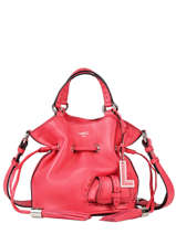 Small Tote Bag Premier Flirt Lancel Pink premier flirt A10109