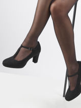 Salome pumps-TAMARIS-vue-porte