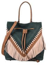 Sac  Bourse Arizona Etrier Vert arizona EARI12