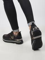 Sneakers wonder maxi coated-LIU JO-vue-porte