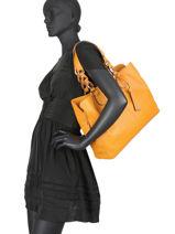 Tene Shoulder Bag Liu jo tene AF0063-vue-porte