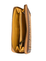 Portefeuille Authentic Torrow Marron authentic TAUT91-vue-porte