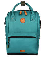 Customisable Backpack Cabaia tour du monde BAGS