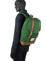 Backpack Retreat 1 Compartment + 15