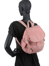Backpack Kipling 15635-vue-porte