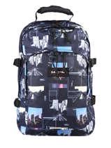 Backpack Provider + 15'' Pc Eastpak Blue K520