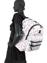 Backpack 2 Compartments + Pc 15