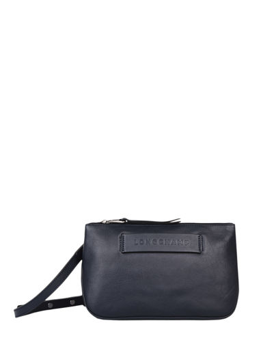 Longchamp Longchamp 3d Messenger bag