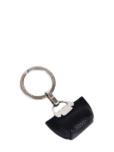 Longchamp Porte clés Bleu