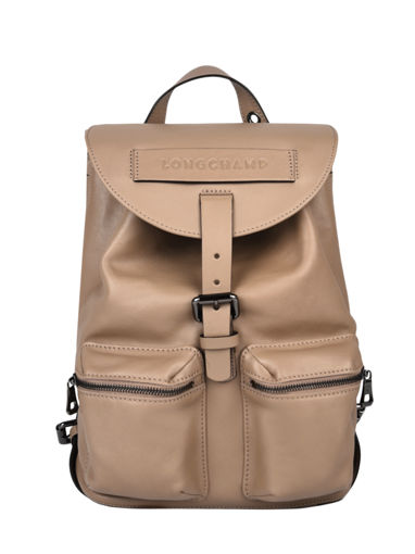 Longchamp Longchamp 3d Backpack