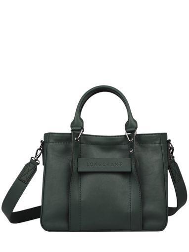 Longchamp Longchamp 3d Sacs porté main Vert