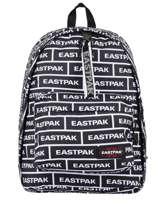 Backpack Out Of Office + 15'' Pc Eastpak Black K767