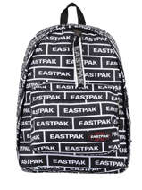 Sac à Dos Out Of Office + Pc 15'' Authentic Eastpak Noir authentic K767