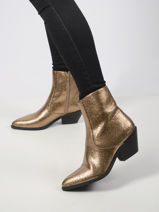 Boots-VANESSA WU-vue-porte