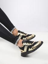 Sneakers monroe trainer-MICHAEL KORS-vue-porte