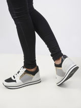 Sneakers billie trainer-MICHAEL KORS-vue-porte