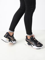 Sneakers rs-x mono metal-PUMA-vue-porte