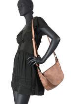 Crossbody Bag Classic Miniprix Pink classic H7988-vue-porte