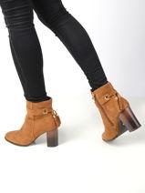 Boots-TAMARIS-vue-porte