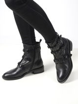 Bottines-TAMARIS-vue-porte