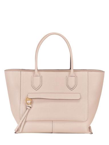 Longchamp Mailbox Handbag Yellow