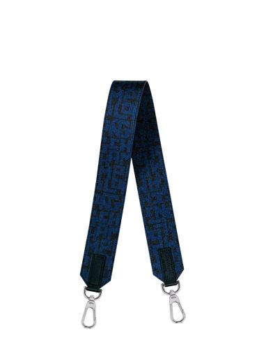 Longchamp Le pliage lgp Bijoux Bleu