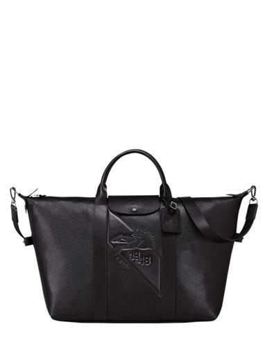 Longchamp Le foulonnÉ sport Sacs de voyage Noir