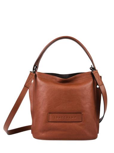 Longchamp Longchamp 3d Messenger bag