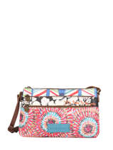Shoulder Bag Bruselas Desigual bruselas 20WAXPDK