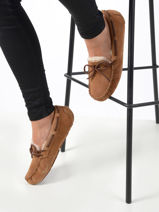 Mocassins dakota-UGG-vue-porte