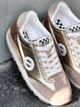 City run jogger sneakers-NO NAME