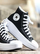 Chuck taylor all star move high top sneakers-CONVERSE