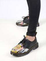 1461 basquiat shoes-DR MARTENS-vue-porte