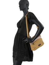Shoulder Bag Horizon Miniprix horizon 3-vue-porte