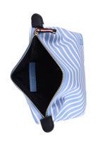 Case Th Saffiano Tommy hilfiger Blue th saffiano AW08650-vue-porte