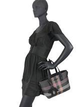 Top Handle William Miniprix Black william 7-vue-porte