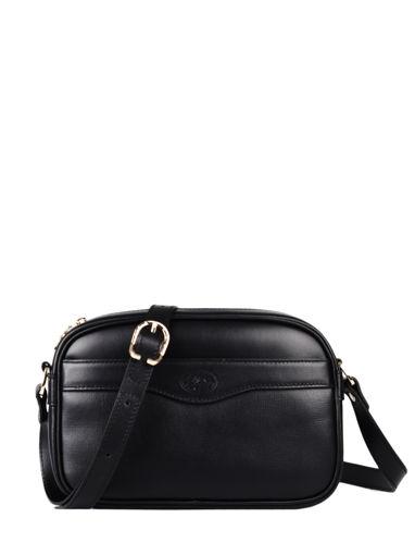 Longchamp Longchamp 1980 Messenger bag Black