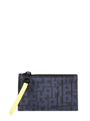 Longchamp Le pliage lgp Coin purse Black