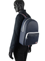 Backpack Classic Season Lacoste men classic season NH3313HF-vue-porte