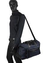 Elevated Travel Bag Tommy hilfiger Blue elevated AM06495-vue-porte