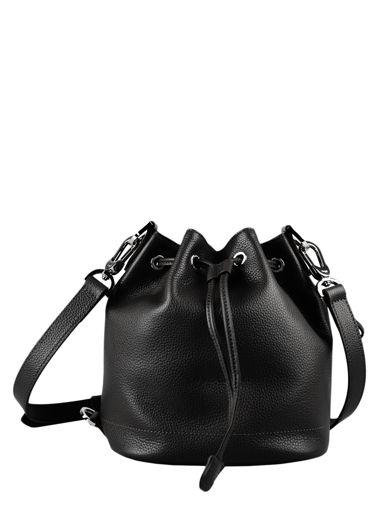 Longchamp Le foulonné Hobo bag Brown