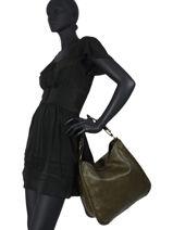 Shoulder Bag Arthur Miniprix arthur 10812-vue-porte