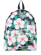 Backpack Sugar Baby 1 Compartment Roxy Blue back to school RJBP4154