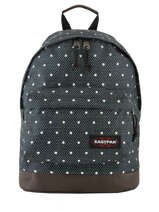 Backpack Wyoming Eastpak Black pbg authentic PBGK811