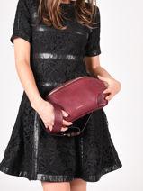 Leather Tradition Belt Bag Etrier tradition EHER33-vue-porte
