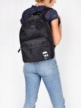 Backpack A4 + 15